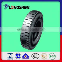 Professional Bias Nylon Agricultural Tire
