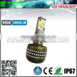 car led headlight wholesale auto led headlight 72w 7800 lumen led headlight