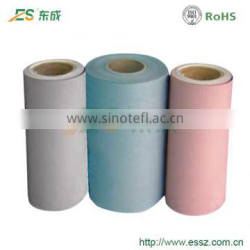 ES conductive silicone sheet in roll/ insulation sheets/ heat dissipation