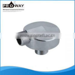 PROWAY shower connector Water inlet square plastic connectors