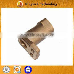 Copper alloy investment lost wax cast suppliers