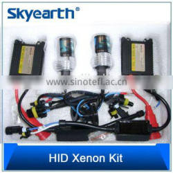 China factory 12v 35 watt hid xenon kit hid ballast hid xenon kit hid headlight car light