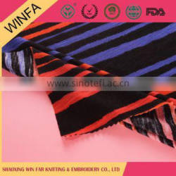 Fabric Manufacturer Colorful Printed denier polyester fabric